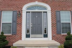 Какие бывают входные двери
